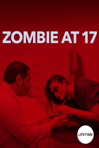 Poster of Zombie at 17