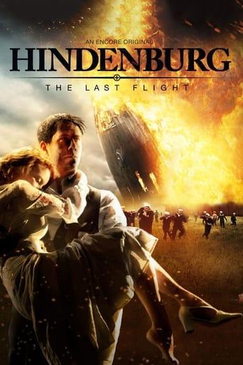 Poster of Hindenburg