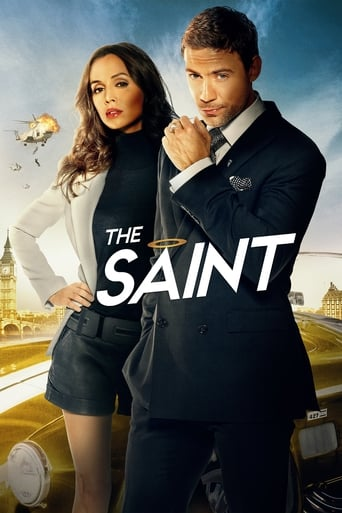 Poster of The Saint