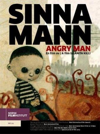 Poster of Sinna mann