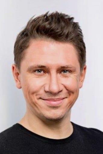 Image of Timur Batrutdinov