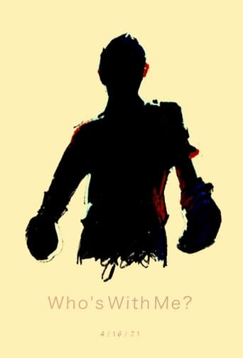 Poster of Who's With Me?