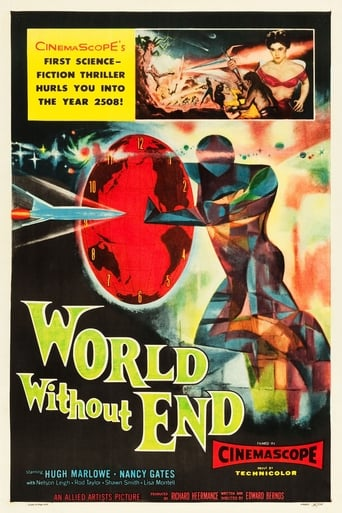 Poster of World Without End
