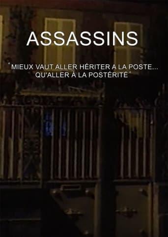 Assassins...
