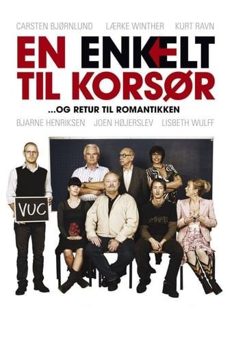 Poster of Oneway-Ticket to Korsør