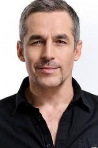 Image of Juan Ríos