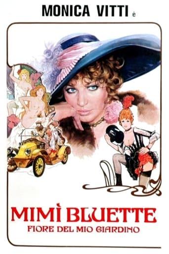 Poster of Mimì Bluette... fiore del mio giardino
