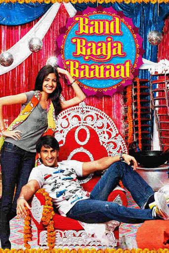Poster of Band Baaja Baaraat
