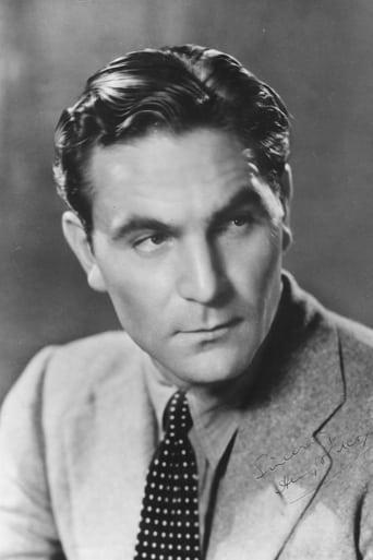 Image of Henry Wilcoxon