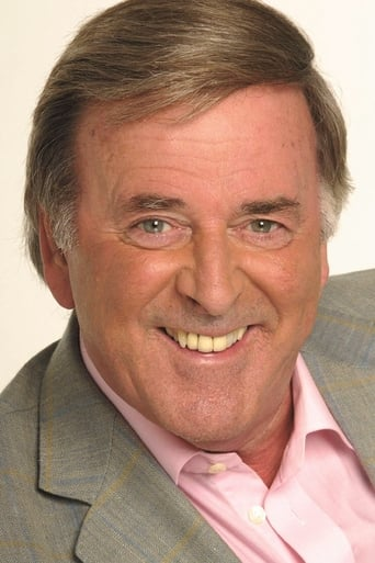 Image of Terry Wogan