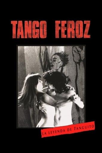 Poster of Wild Tango
