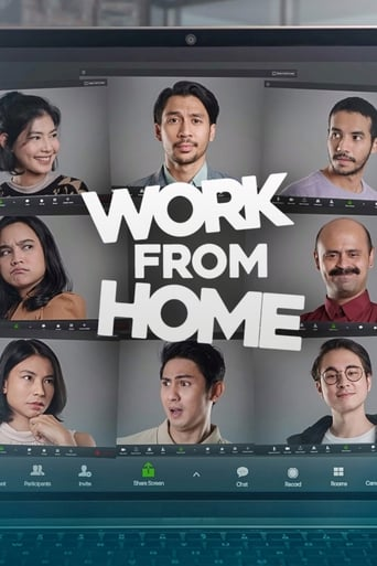 Poster of Work From Home