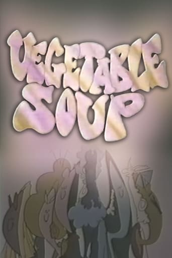 Poster of Vegetable Soup
