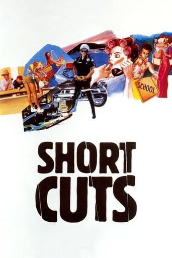 Poster of Short Cuts