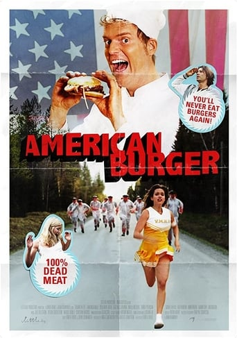 Poster of American Burger
