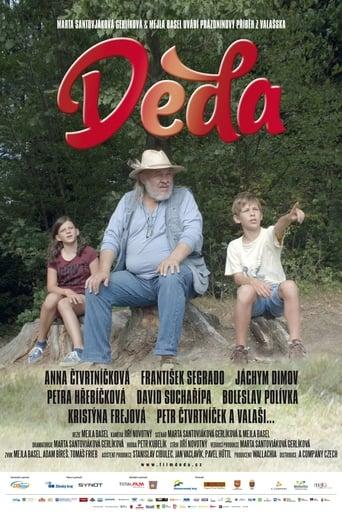 Poster of Děda