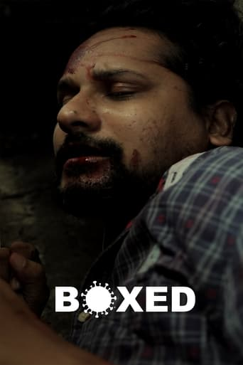 Poster of Boxed