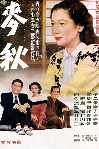 Poster of 麦秋