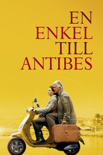 Poster of En enkel till Antibes