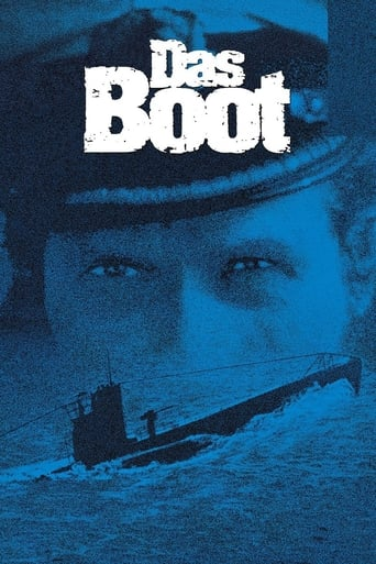 How old was Ralf Richter in Das Boot