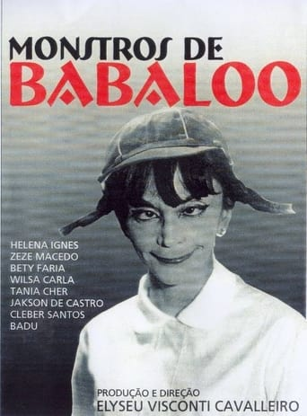 The Monsters of Babaloo