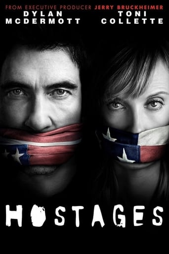 Poster of Hostages