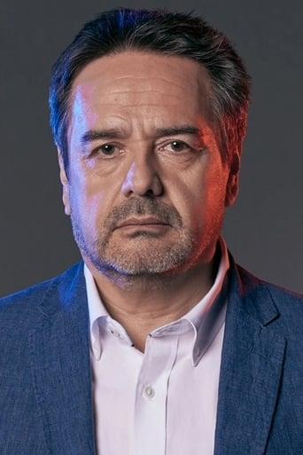 Image of Claudio Arredondo