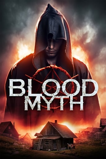 Poster of Blood Myth
