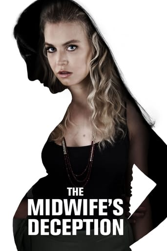 Poster of The Midwife's Deception