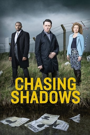 Poster of Chasing Shadows