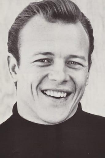 Image of Dar Robinson