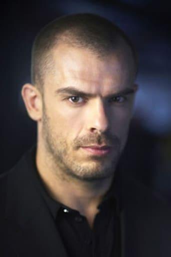 Image of Sebastien Vandenberghe