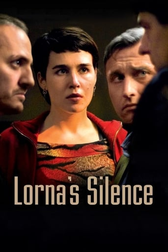 Poster of Lorna's Silence