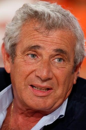Image of Michel Boujenah