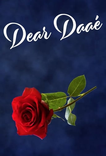 Poster of Dear Daaé: Backstage at The Phantom of the Opera with Ali Ewoldt