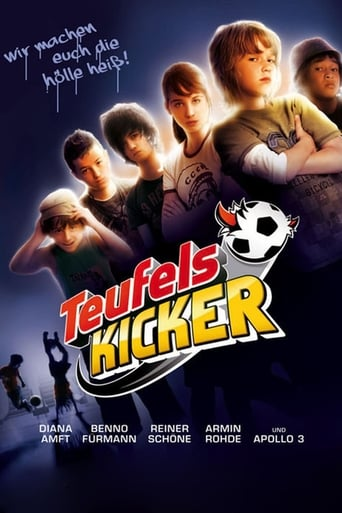 The Devil's Kickers