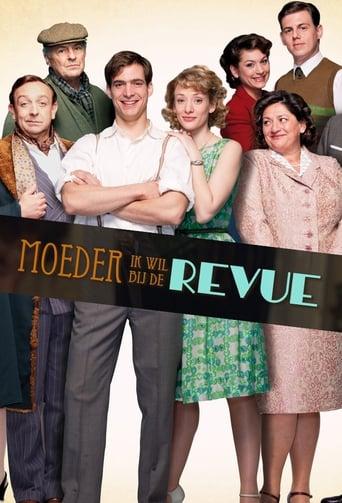 Poster of Moeder, Ik Wil Bij De Revue