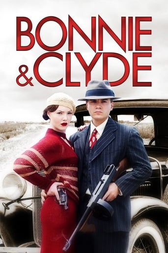 Poster of Bonnie & Clyde