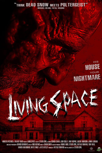 Poster of Living Space