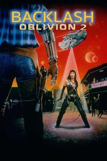 Poster of Oblivion 2: Backlash