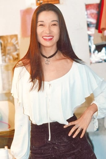 Image of Pauline Wong Siu-Fung
