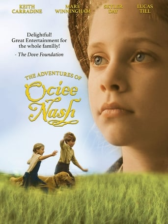 Poster of The Adventures of Ociee Nash