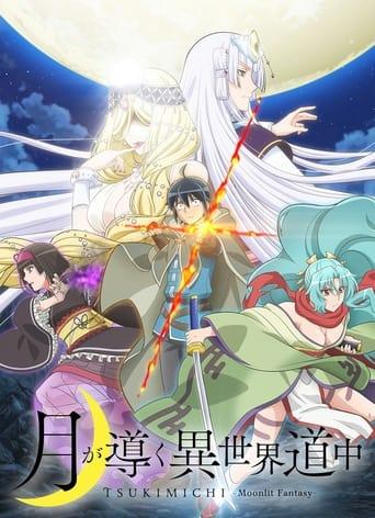 Poster of Tsukimichi -Moonlit Fantasy-