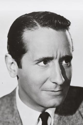 Image of Victor Jory