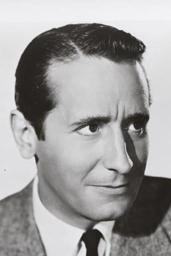 Image of Victor Jory