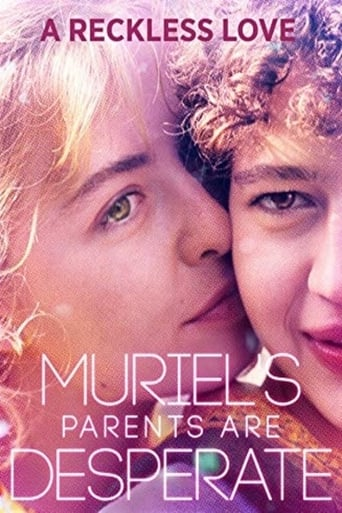 Poster of Muriel's Parents Are Desperate