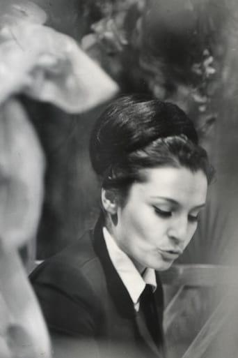 Image of Zhana Stoyanovich