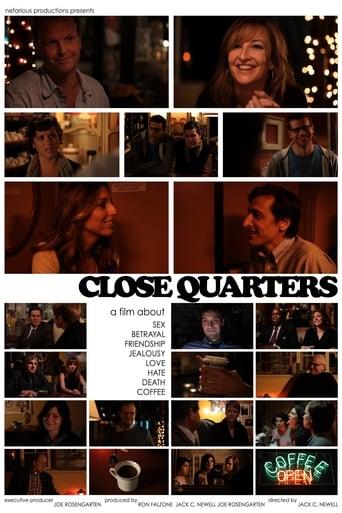 Close Quarters Poster