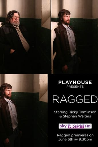 Poster of Ragged