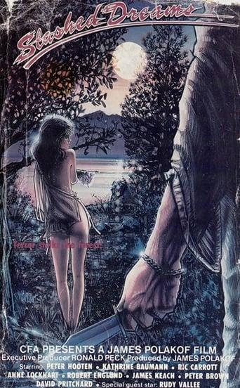 Poster of Slashed Dreams